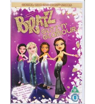 Bratz - Glitz \'N\' Glamour [Interactive DVD]