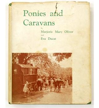 Ponies and Caravans