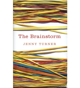 The Brainstorm - Signed by Author