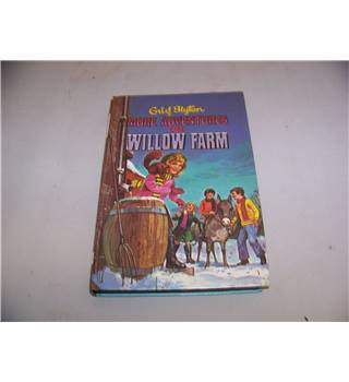 More Adventures of Willow Farm