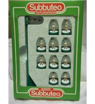 subbuteo 63000 Celtic (double champions) subbuteo