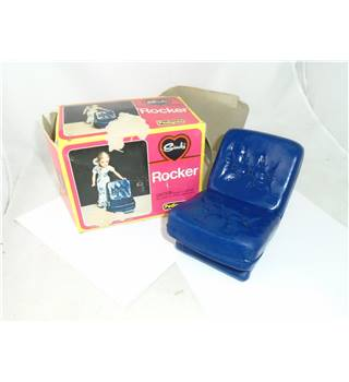 Vintage Sindy Rocker Pedigree