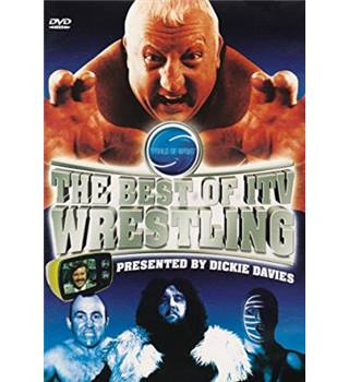 The best of ITV Wrestling E