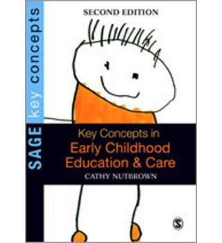 Key Concepts In Early Childhood Education and Care