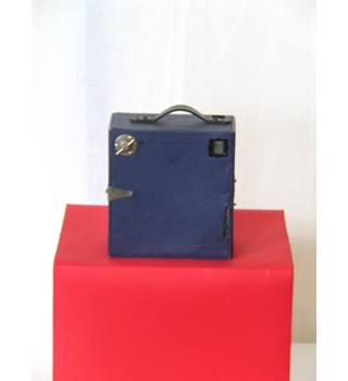 Image of 50% OFF SALE Ensign E29 Box Portrait Camera Vintage and Collectable