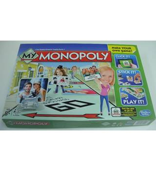 Monopoly Gaming Bundle
