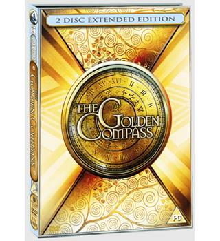 The Golden Compass (Two-Disc Extended Edition)