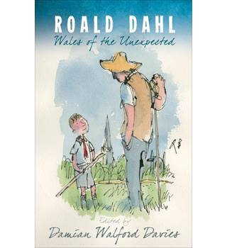 Roald Dahl Wales of the Unexpected