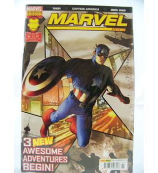 Marvel Legends #85