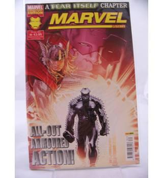 Marvel Legends #82
