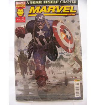 Marvel Legends #81