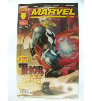 Marvel Legends #69