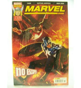 Marvel Legends #72