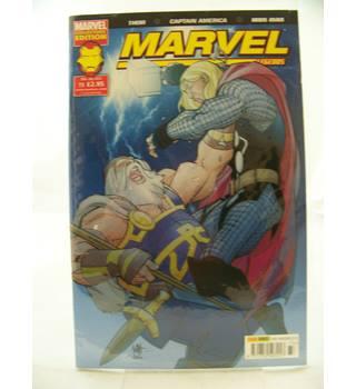 Marvel Legends #73