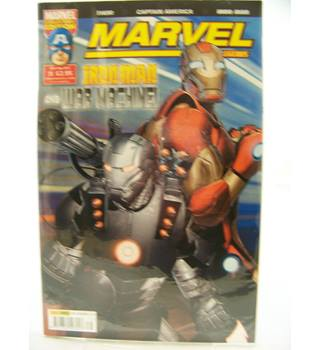 Marvel Legends #71