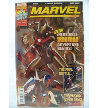 Marvel Legends #75