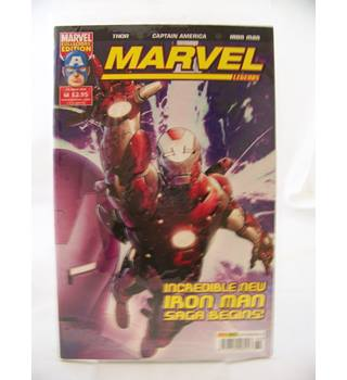 Marvel Legends #68