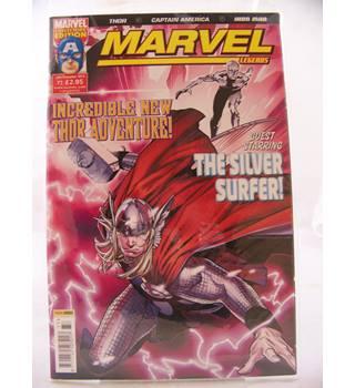 Marvel Legends #77