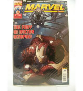 Marvel Legends #79