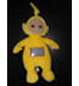 Teletubbies Lullaby Laa-Laa Soft Toy Teletubbies
