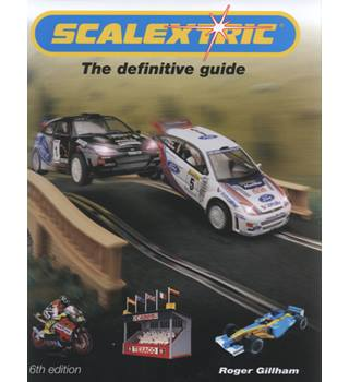 Scalextric- The Difinitive Guide