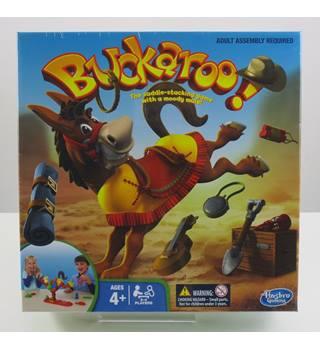 BUCKAROO (Hasbro Gaming) - Unopened Game