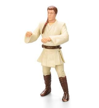 Obi-Wan Kenobi - Star Wars Figure - Hasbro 1999