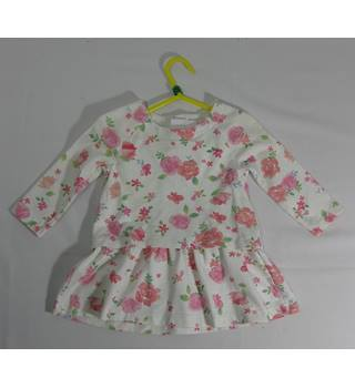 BNWOT Mothercare Dress - Multicoloured - Size 6-9 Months Mothercare - Size: 0 - 12 months - Multi-coloured