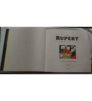 The Rupert Companion