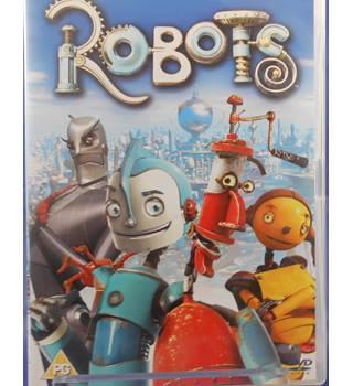 Robots PG
