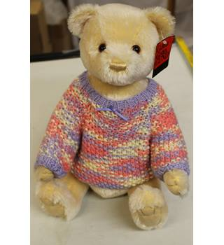 Gotta Getta Gund Limited Edition Bear \'Kimberley\'