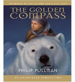 THE GOLDEN COMPASS: HIS DARK MATERIALS HIS DARK MATERIALS 1