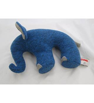 Gund Stuffed Elephant Gund