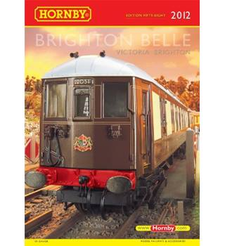 Hornby Magazine Edition Fifty-Eight 2012