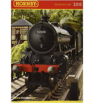 Hornby Magazine Edition Sixty One 2015