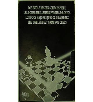 Games of the Mind: The Twelve Best Games of Chess Non-classified