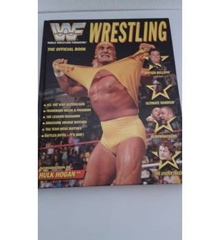 WWF Wrestling The Official Book