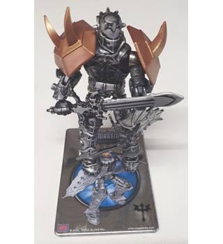 Mega Bloks Mag Warrior
