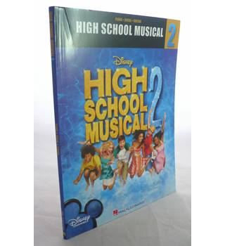 High School Musical 2 - Piano, Vocal, Guitar