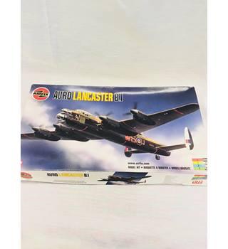 Airfix 08002 Avro Lancaster B.I 1:72