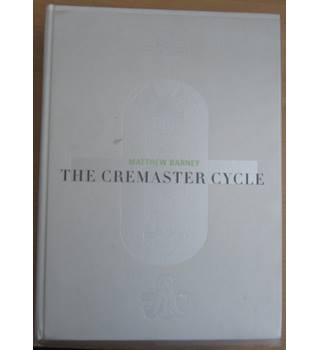 Matthew Barney The Cremaster Cycle