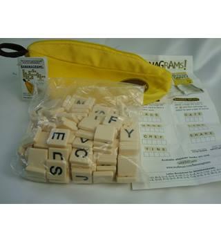 NWT Bananagrams Game
