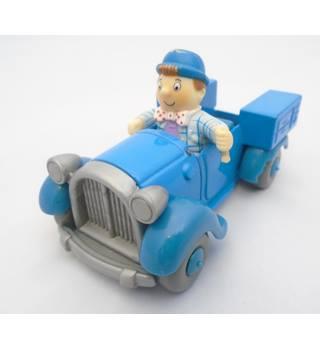 CORGI NODDY CAR - NODDY CAR SERIES.