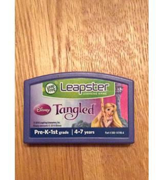Tangled LeapFrog Leapster 2 LeapFrog Leapster 2