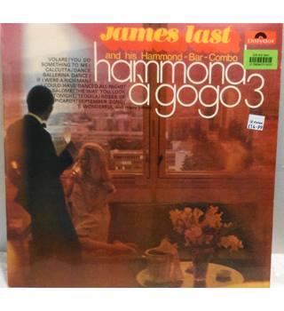 James Last ?– Hammond à Gogo 3 - Vinyl