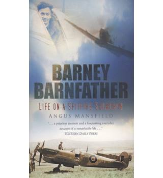 Barney Barnfather
