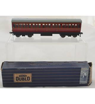 Hornby Vintage Coach collectable Hornby - Size: med - Red