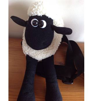 Shaun The Sheep Soft Toy Bum Bag Wallace and Gromit