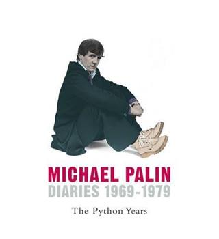 Michael Palin Diaries 1969-79 The Python Years SIGNED