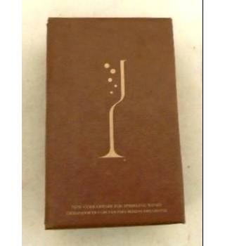 Descordet Bottle Opener for Champagne